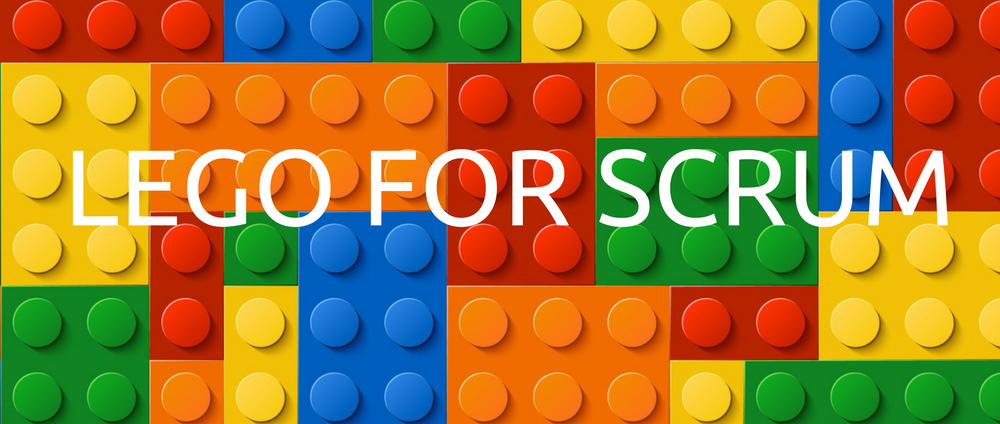 Lego for Scrum