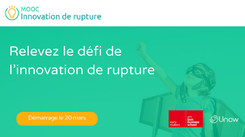 MOOC Innovation de rupture (2)