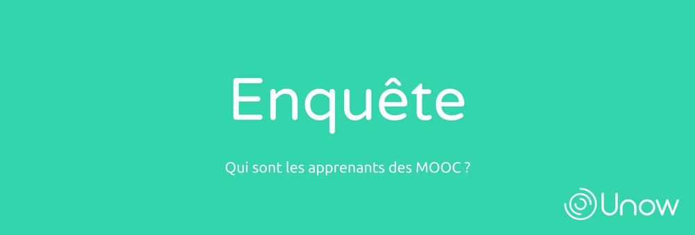 Enquête by Unow