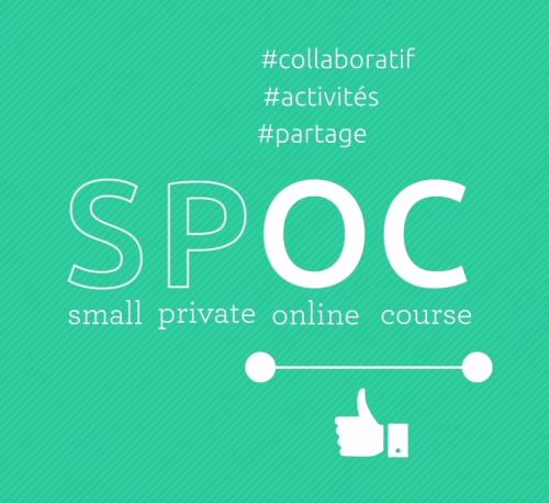 SPOC-social-learning