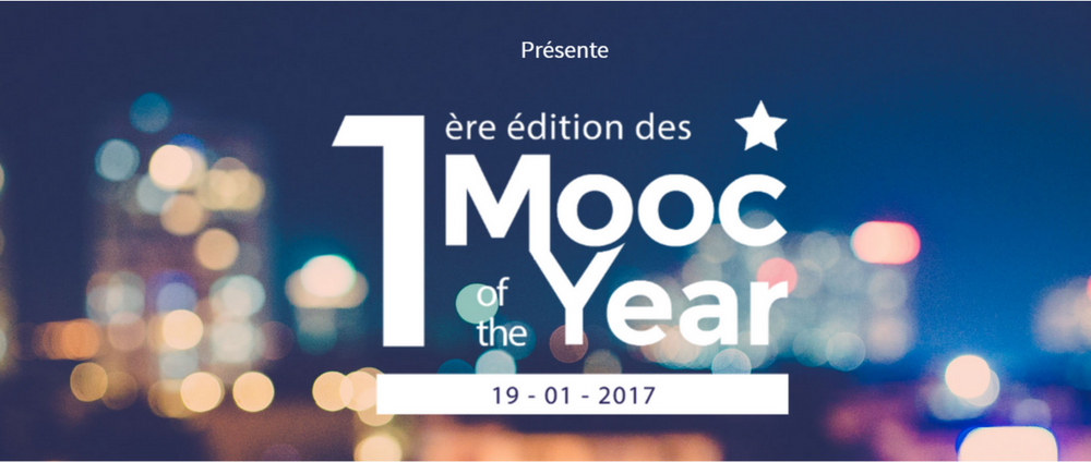 Mooc of the year