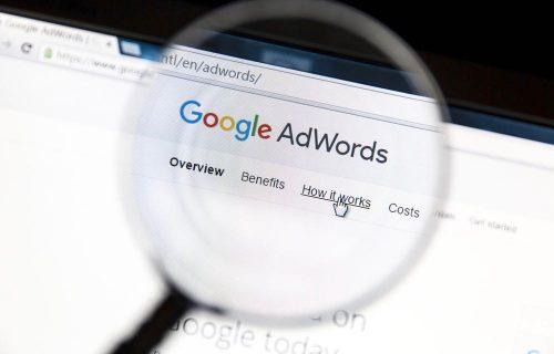 Adwords, un outil du référencement sponsorisé