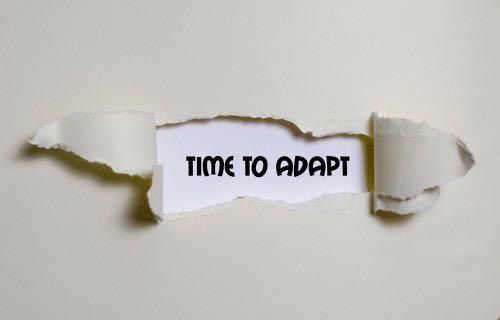 Communauté, agilité et adaptabilité