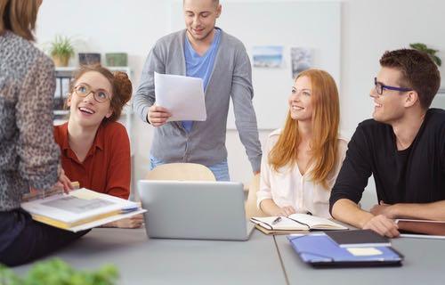 Accroître l'autonomie des collaborateurs