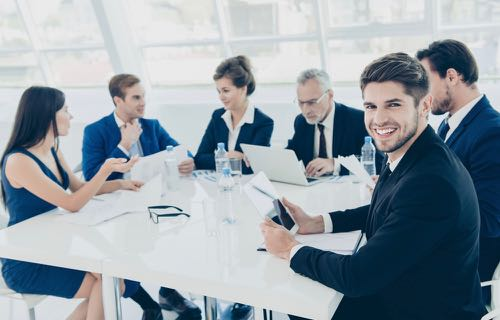 Changements internes dans les équipes agile