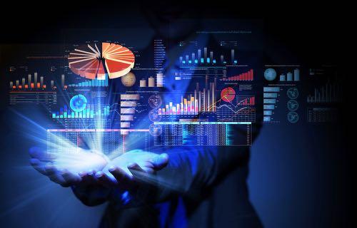 Apports des données pour l'économie et la finance