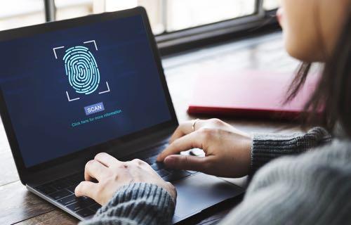 La biométrie comme outil de protection des données