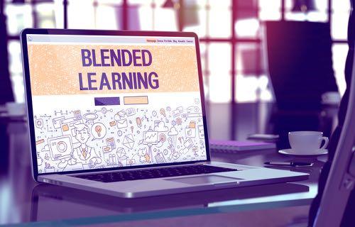 Le blended learning en pleine évolution