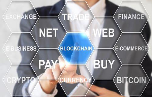 Sécuriser les transactions grâce à la blockchain