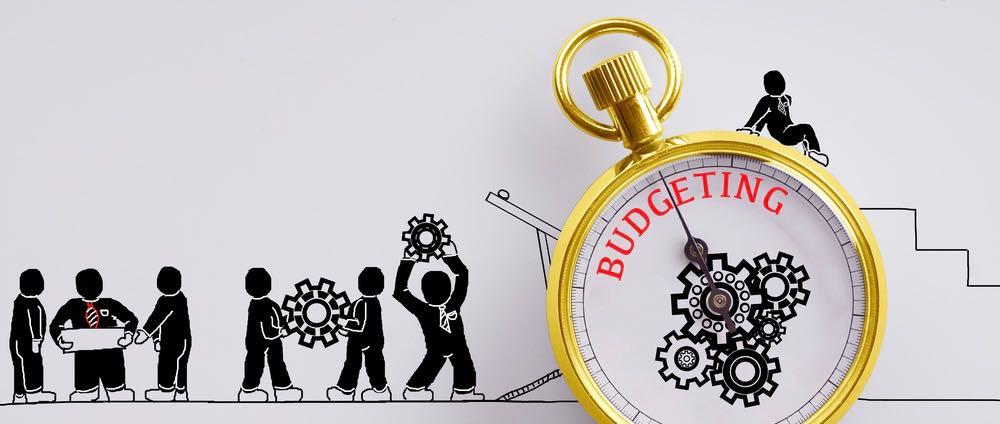 Se fixer un budget temporel