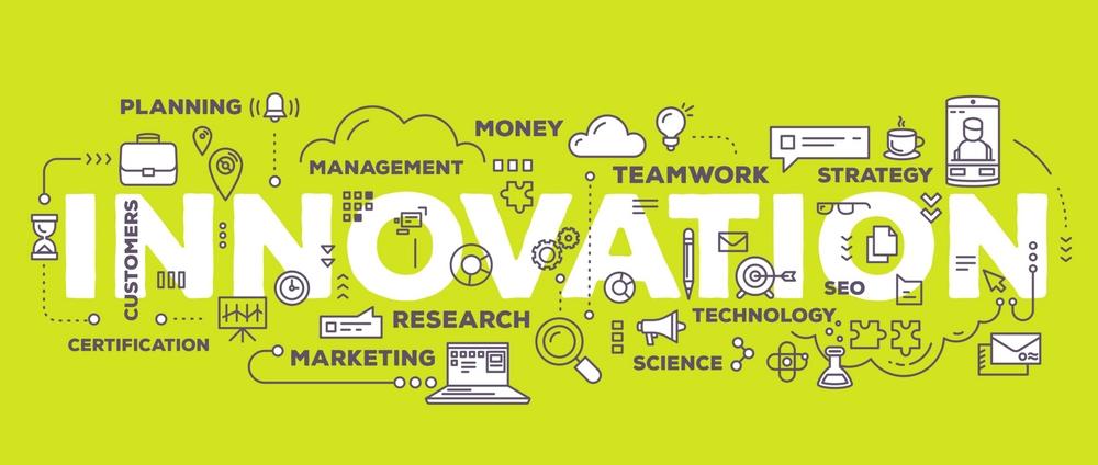 Les caractéristiques de l'innovation de rupture