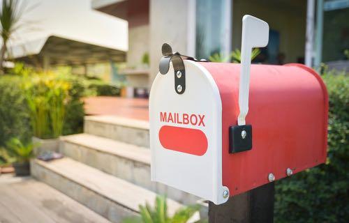 La carte postale : une ancienne technique commerciale qui a du bon