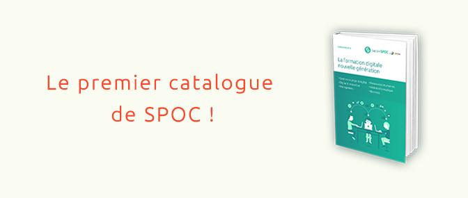 catalogue spoc