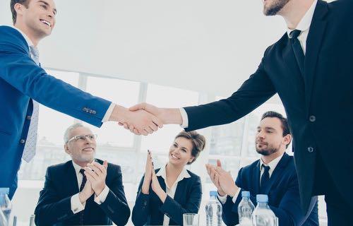 Les bénéfices client tirés de l'agilité