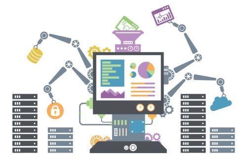 La collecte des données : première étape du big data