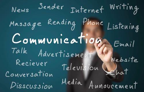 La bande passante de communication