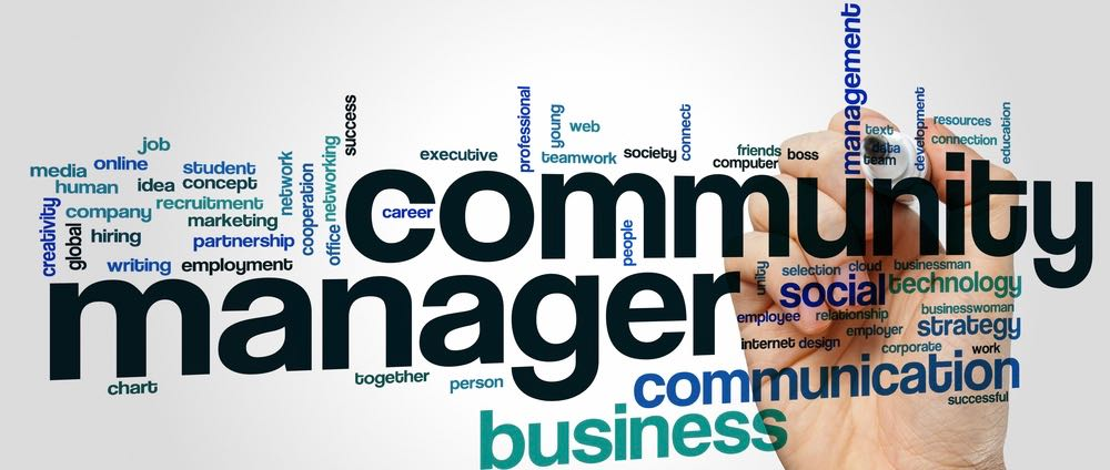 La stratégie du community manager