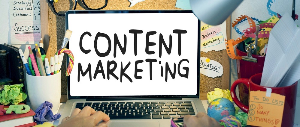 Comprendre le content marketing en 5 minutes.