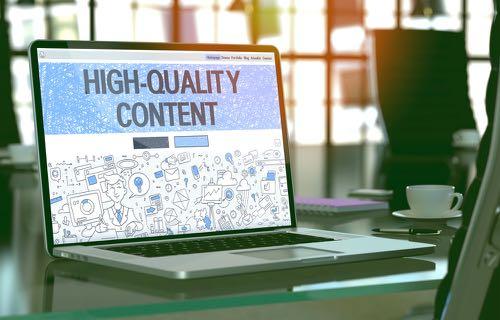 Stratégie de contenu et social selling