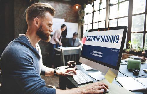 Le crowdfunding, comment ça marche ?