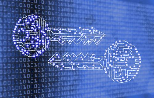 La cryptographie comme outil de protection des données