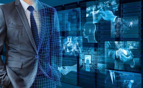 Le digital : une véritable transformation de la société