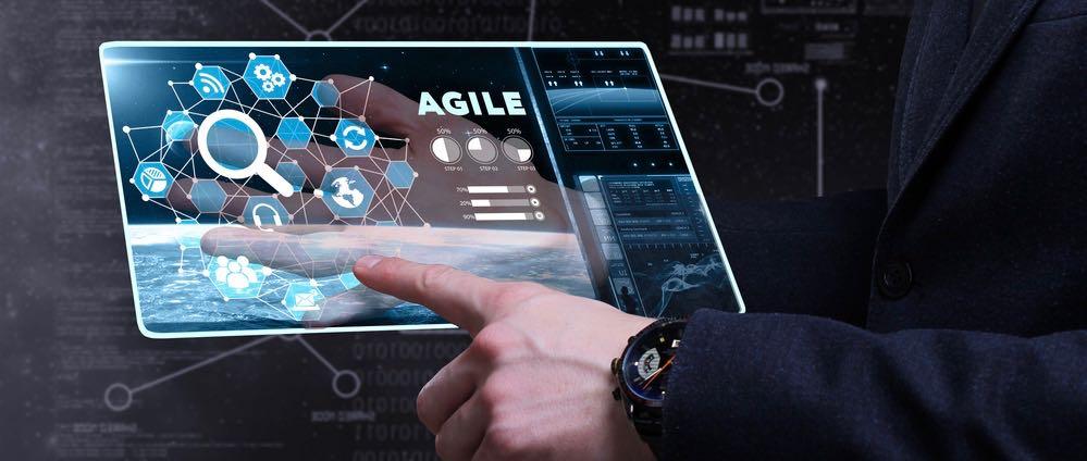 Définition de l'entreprise agile