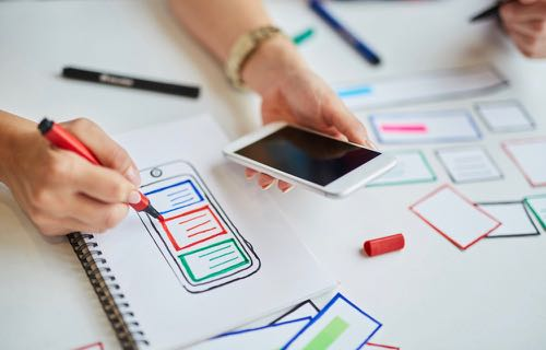 L'UX design en 7 étapes