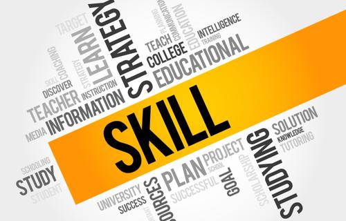 Critères à prendre en compte dans la gestion des compétences