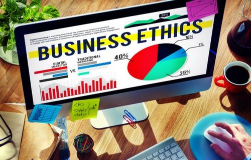 Quelle éthique dans l'utilisation des données ?