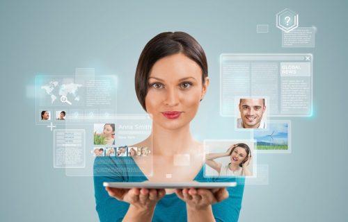 Contrôler son identité numérique