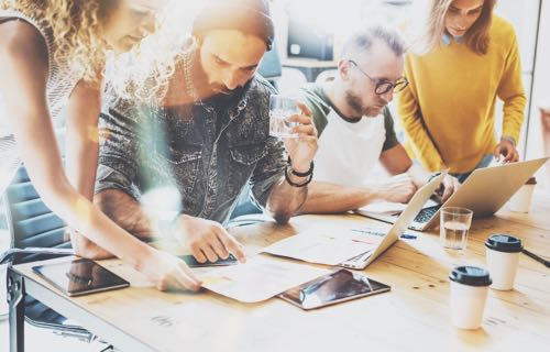 Freelance : l'avenir du travail ?