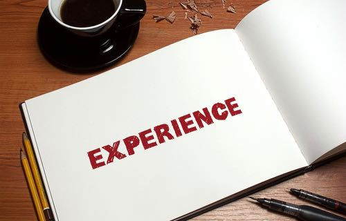 Expérience et reconnaissance au travail