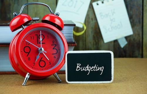 Budgeter son temps