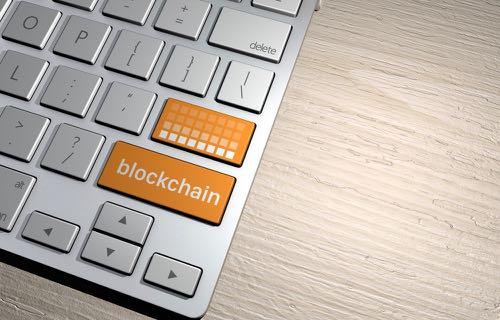 Le principe de la blockchain