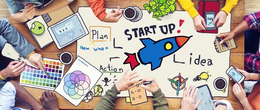 Le digital à l'avantage des startups ?