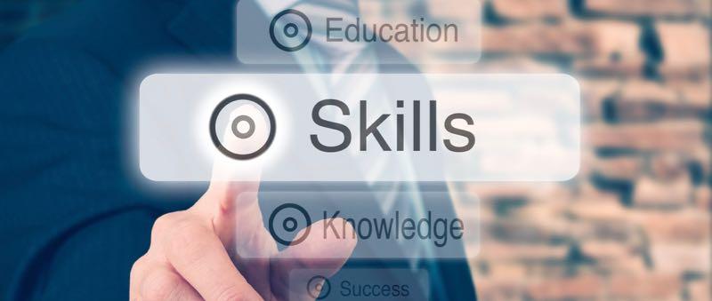 Impact du digital sur la gestion des compétences