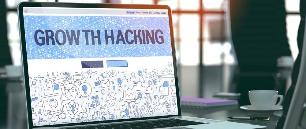 Le Growth Hacking, tendance marketing du digital.