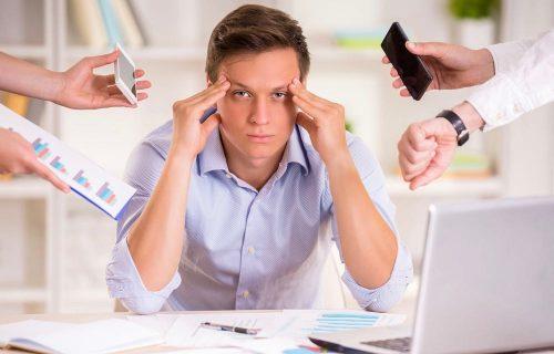 Gestion des mails et multitasking