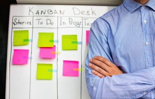 Transformation managériale et agilité