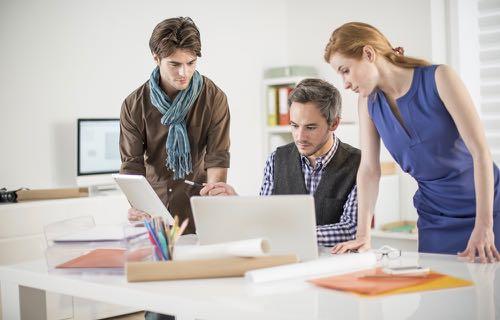 Gérer un projet collaboratif