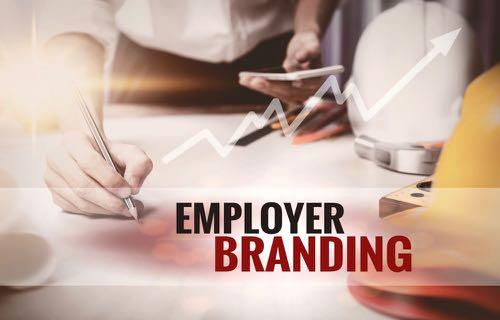 Réseaux sociaux et marque employeur