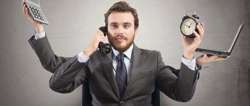 SPOC Le mythe du multitasking