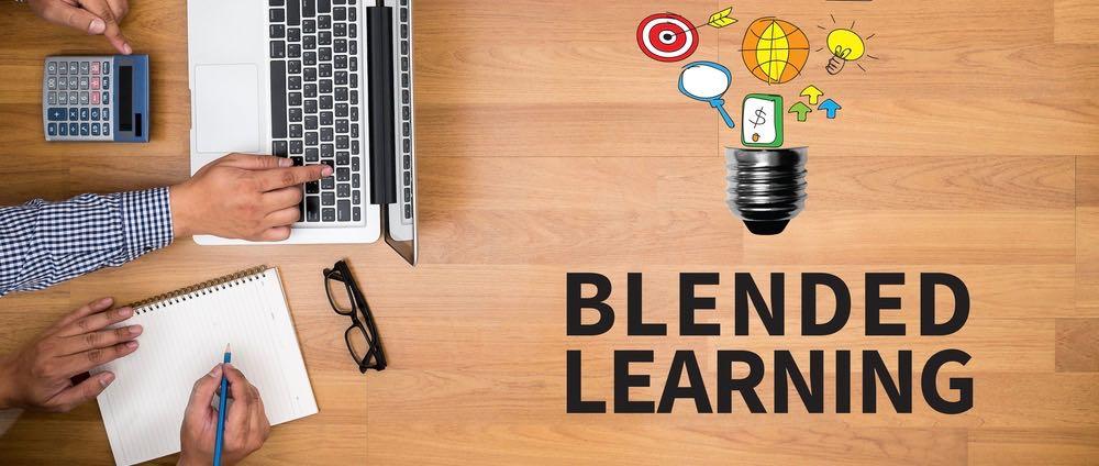 Les nouveaux formats digitaux en blended learning