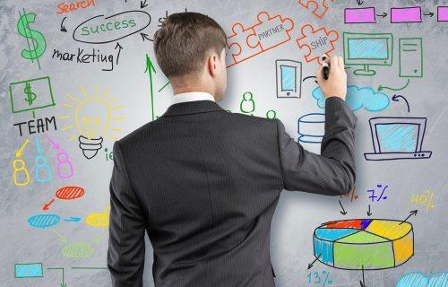 Les nouveaux métiers du web marketing