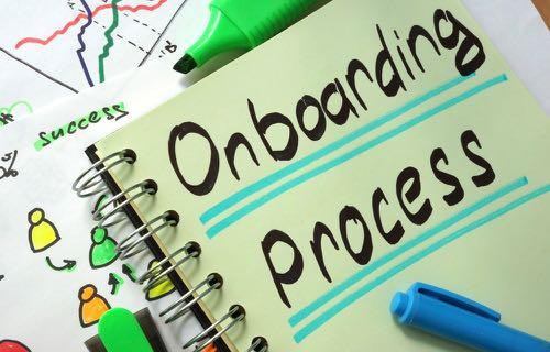 Le processus d'onboarding en entreprise