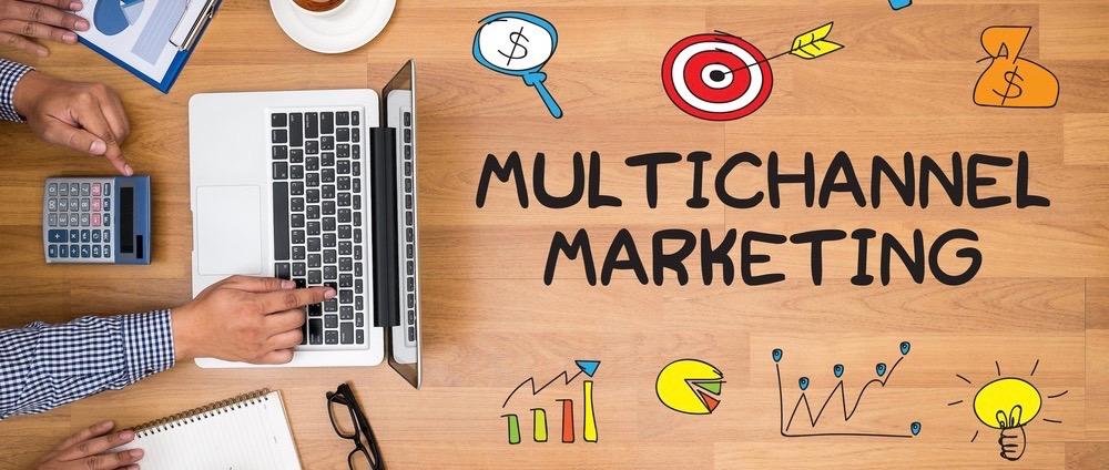 Online et offline marketing