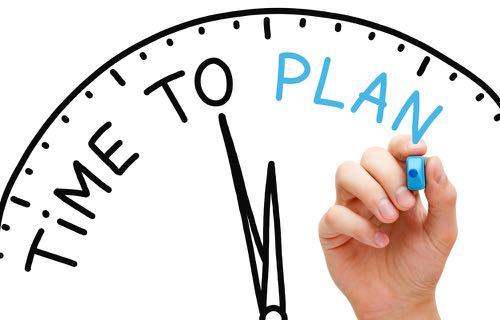 Planifier pour redonner de la valeur à votre temps