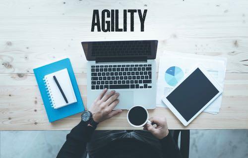Les outils du management agile