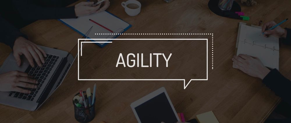 Changement de paradigme agile